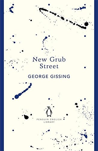 9780141199931: Penguin English Library New Grub Street (The Penguin English Library)