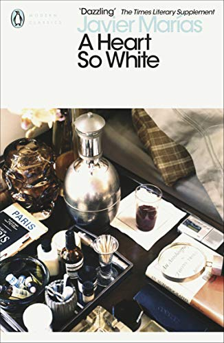 9780141199955: A Heart so White (Penguin Modern Classics)