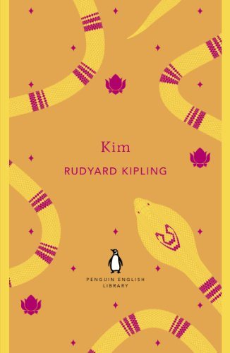 9780141199979: Kim (The Penguin English Library) [Idioma Inglés]