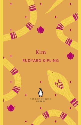9780141199979: Kim (The Penguin English Library)