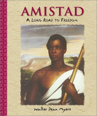 9780141300047: Amistad: A Long Road to Freedom