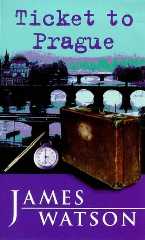 9780141300085: Ticket to Prague (Puffin Teenage Fiction)