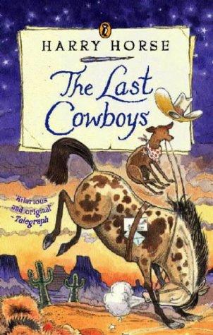 9780141300283: The Last Cowboys