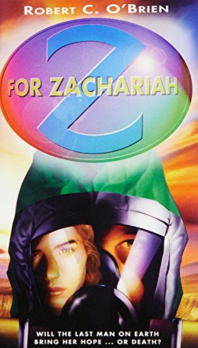 Z For Zachariah (Puffin Teenage Fiction)