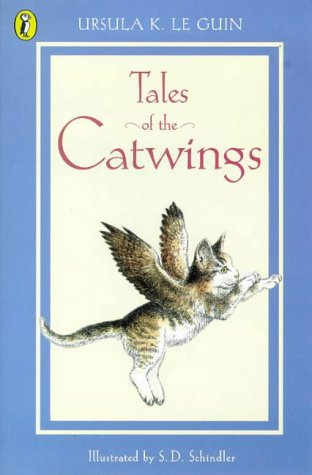 9780141300405: Tales of the Catwings