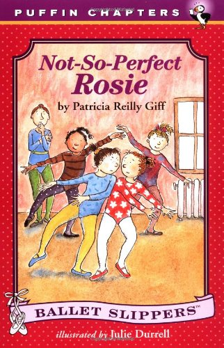 9780141300603: Not-So-Perfect Rosie (Puffin Chapters)