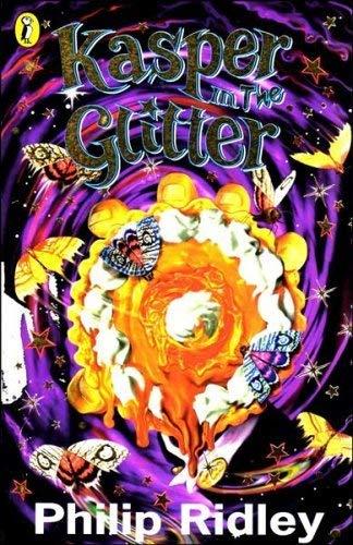 9780141300696: Kasper in the Glitter