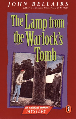 9780141300771: The Lamp from the Warlock's Tomb (Anthony Monday Mystery)