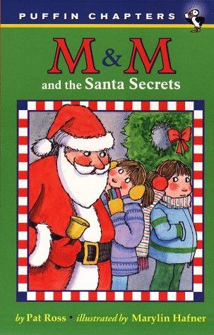 9780141300948: M & M and the Santa Secrets