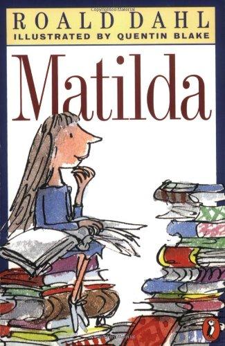 9780141301068: Matilda