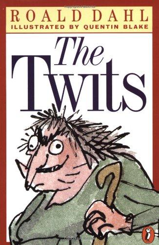 The Twits: Roald Dahl