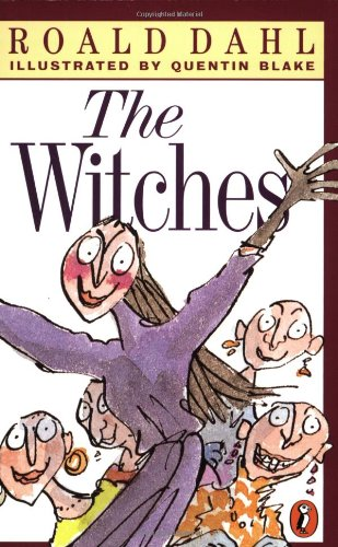 9780141301105: The Witches