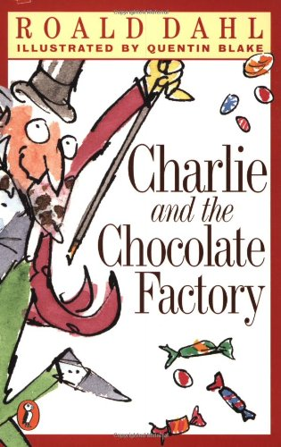 9780141301150: Charlie and the Chocolate Factory (My Roald Dahl)