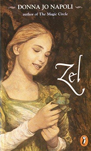 9780141301167: Zel