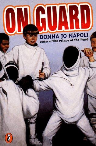 On Guard!: Napoli, Donna Jo