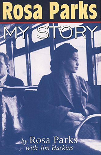 9780141301204: Rosa Parks: My Story
