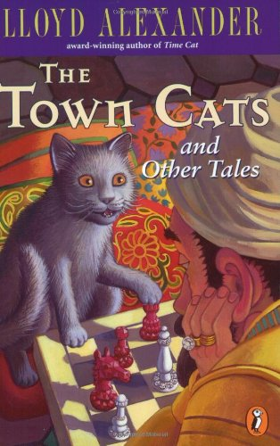 The Town Cats and Other Tales: Alexander, Lloyd; Kubinyi,