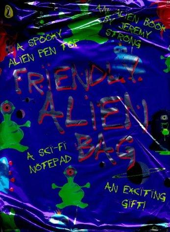 9780141301266: The Woff: Friendly Alien Bag