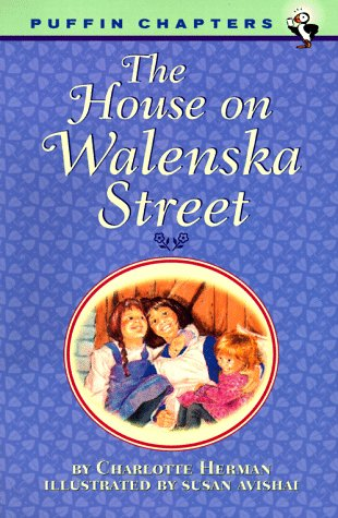 9780141301297: The House on Walenska Street (Puffin Chapters)