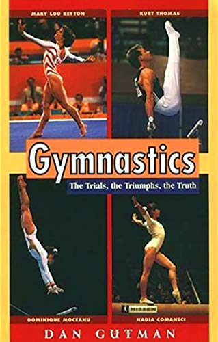 9780141301303: Gymnastics: The Trials, the Triumphs, the Truth (Puffin Nonfiction)