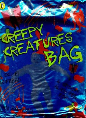 9780141301389: Creepy Creatures Bag (Puffin Science Fi Book Bags)
