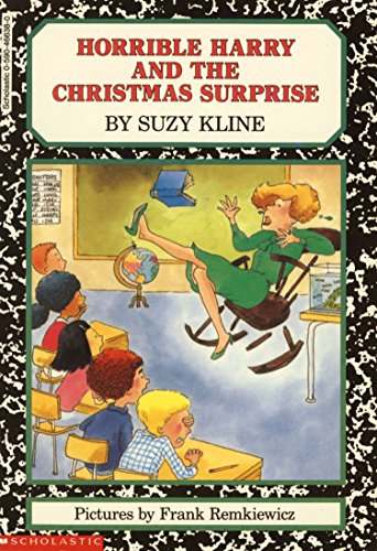 9780141301457: Horrible Harry and the Christmas Surprise