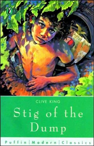 9780141301617: Stig of the Dump