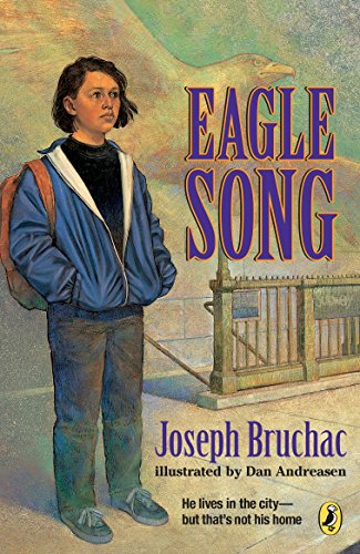 9780141301693: Eagle Song (Puffin Chapters)