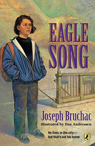 Eagle Song: Bruchac, Joseph