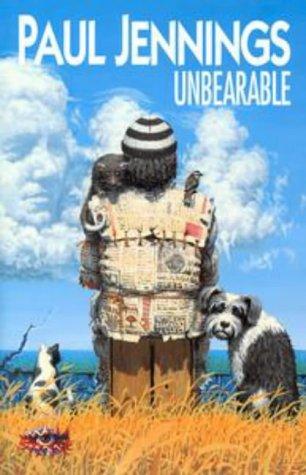 9780141301747: Unbearable