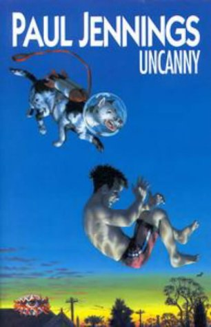 9780141301754: Uncanny