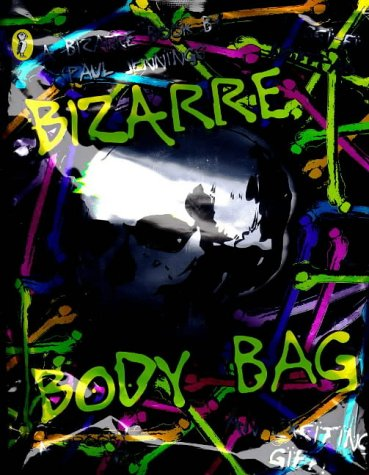 9780141301792: Bizarre Body Bag (Puffin Science Fi Book Bags)