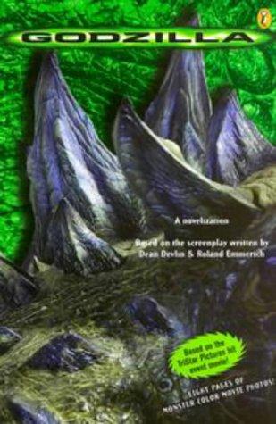 9780141301907: Godzilla: Film Novelisation