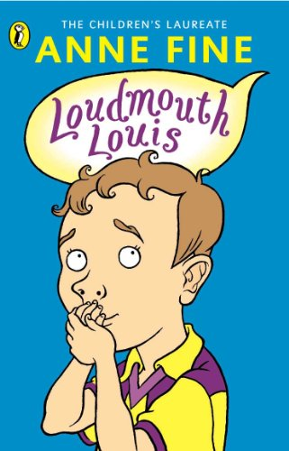 9780141302058: Loudmouth Louis