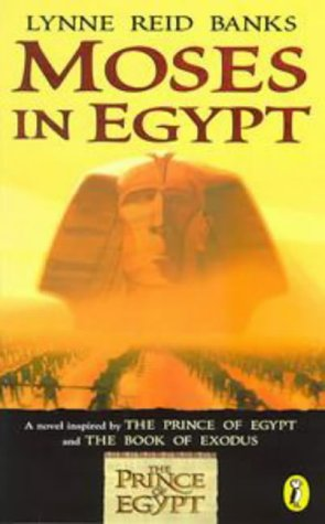 9780141302171: Moses in Egypt