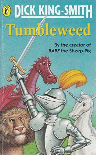 9780141302386: Tumbleweed