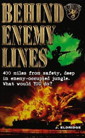 9780141302393: Warpath: Behind Enemy Lines