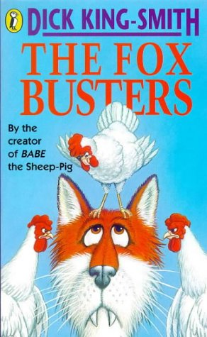 9780141302515: The Fox Busters
