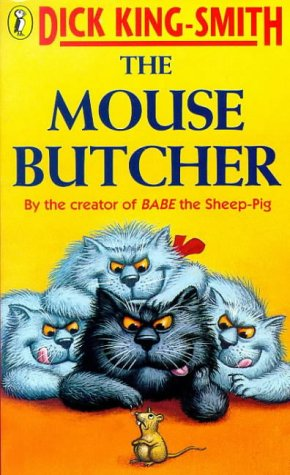 9780141302522: The Mouse Butcher