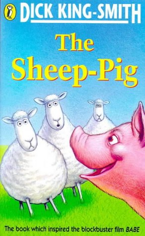 9780141302539: The Sheep-Pig