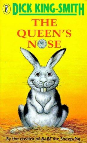 9780141302553: Queens Nose