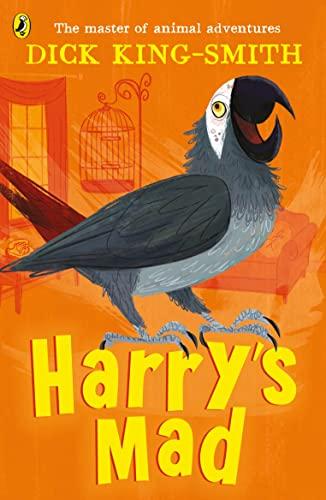 9780141302577: Harry's Mad