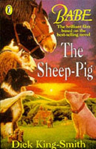 9780141302591: The Sheep-Pig