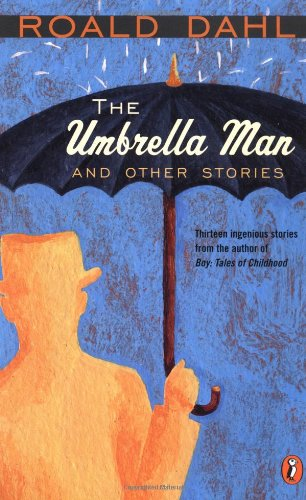 9780141302713: Umbrella Man and Other Stories (Now in Speak!)