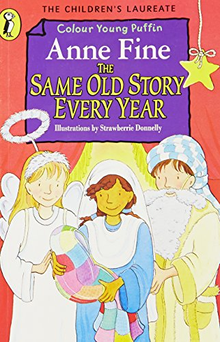 9780141302751: The Same Old Story Every Year (Colour Young Puffin)
