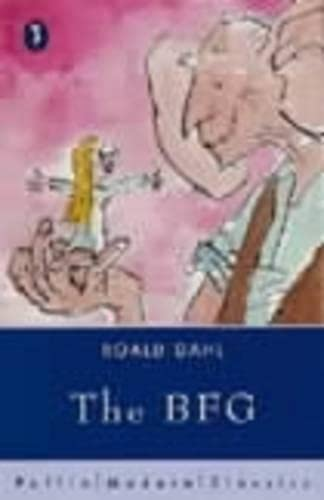 9780141302836: The BFG (Puffin Modern Classics)