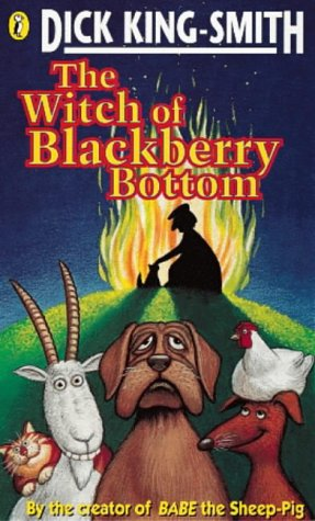 9780141302850: The Witch of Blackberry Bottom