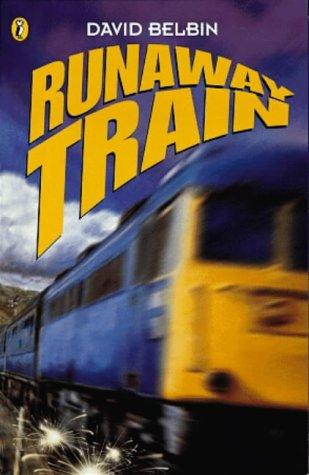 9780141302898: Runaway Train (Surfers)