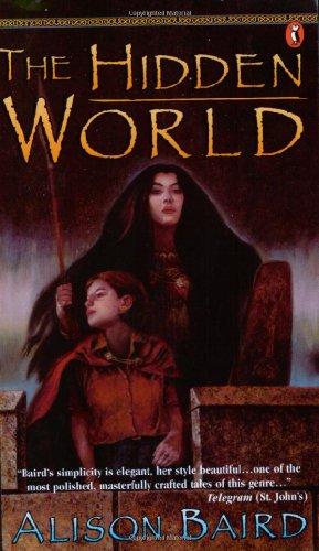 [signed] The Hidden World