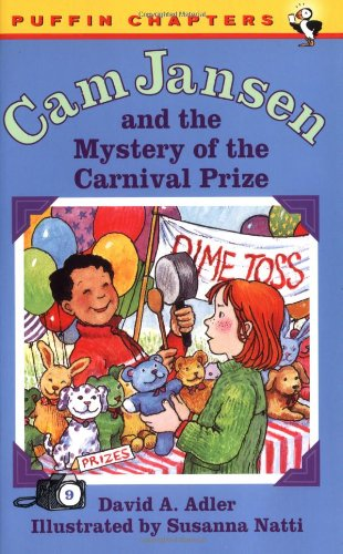 9780141303079: Cam Jansen: The Mystery of the Carnival Prize #9